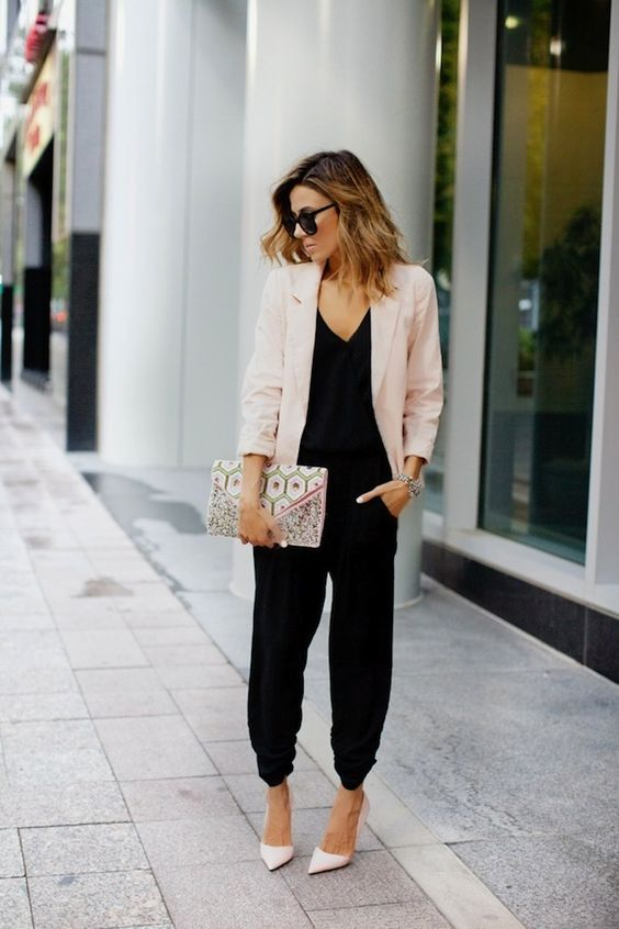 Tanger Outlets_Chic Blazer