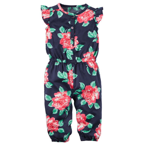 Tanger Outlets_Floral Onsie