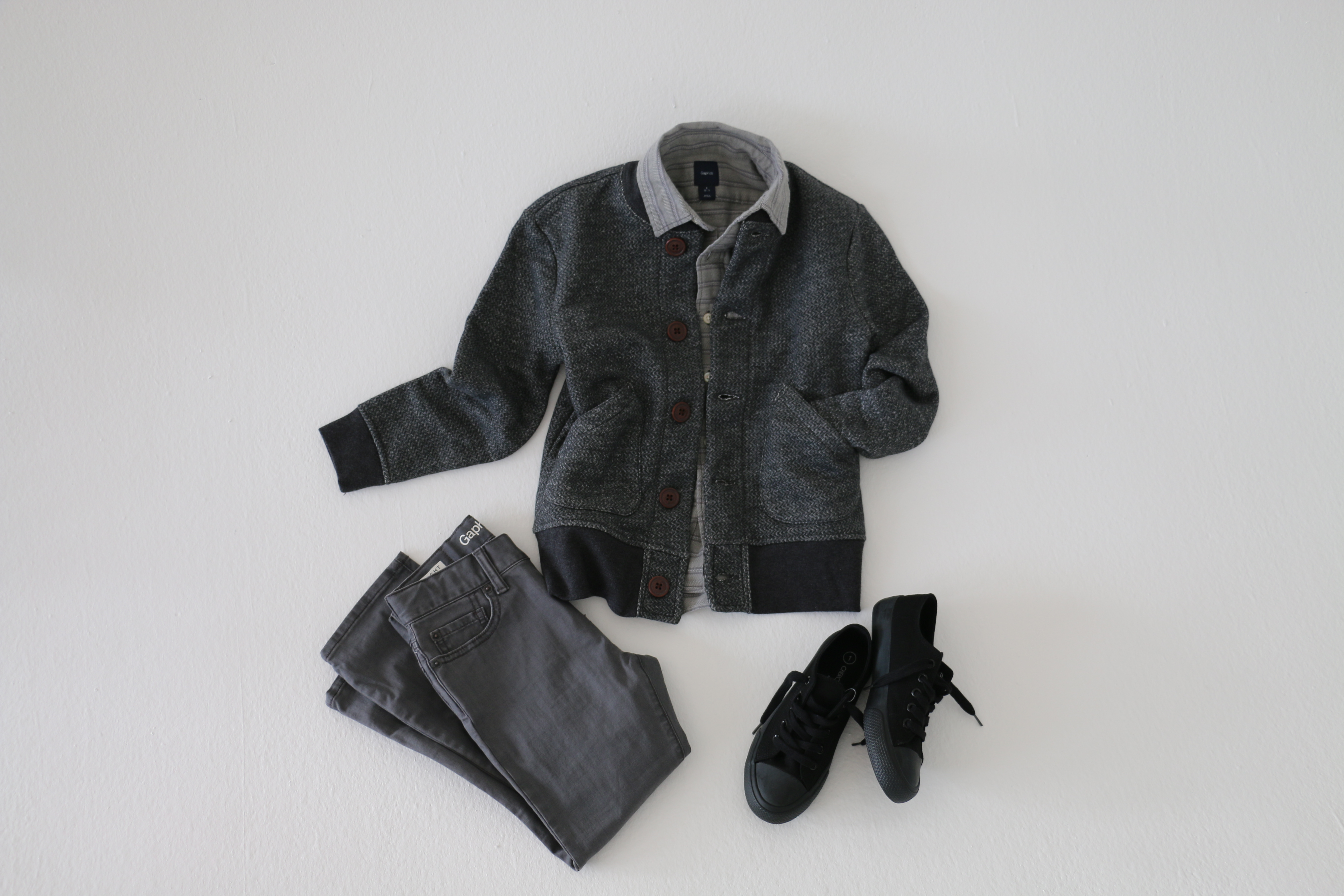 Tanger Outlets_Boy Outfit