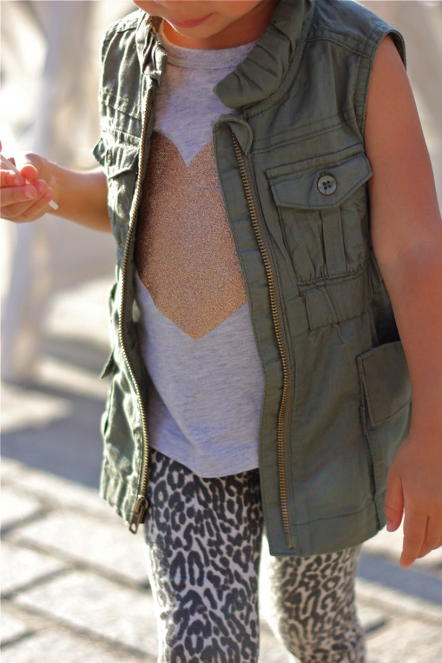 Tanger Outlets_Child Vest