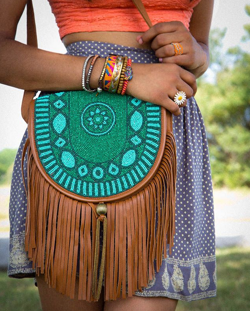 Tanger Outlets_Boho Bag