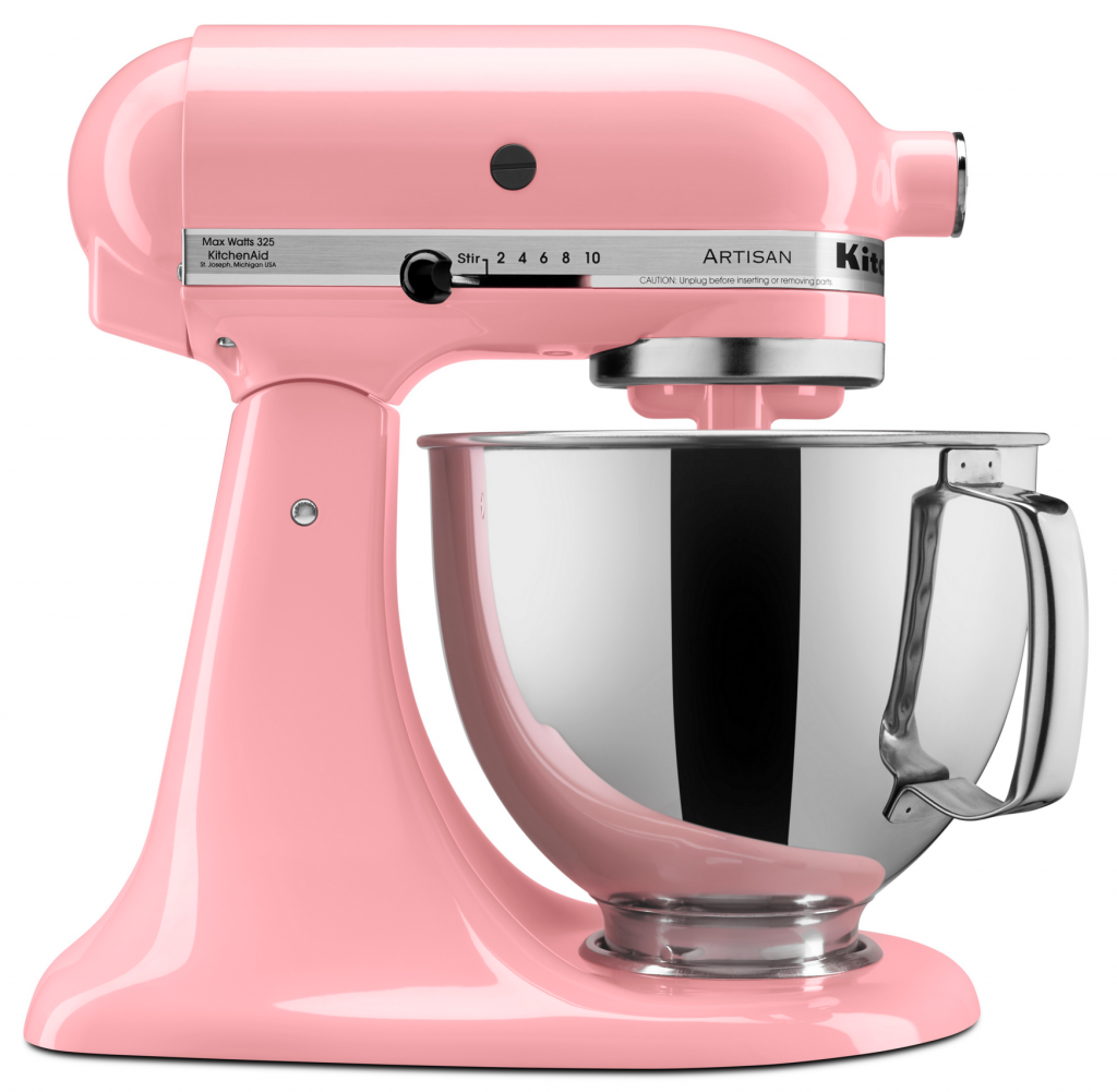 Tanger Outlets_Pink Mixer