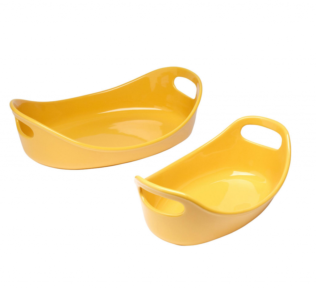 Tanger Outlets_Yellow Dishes