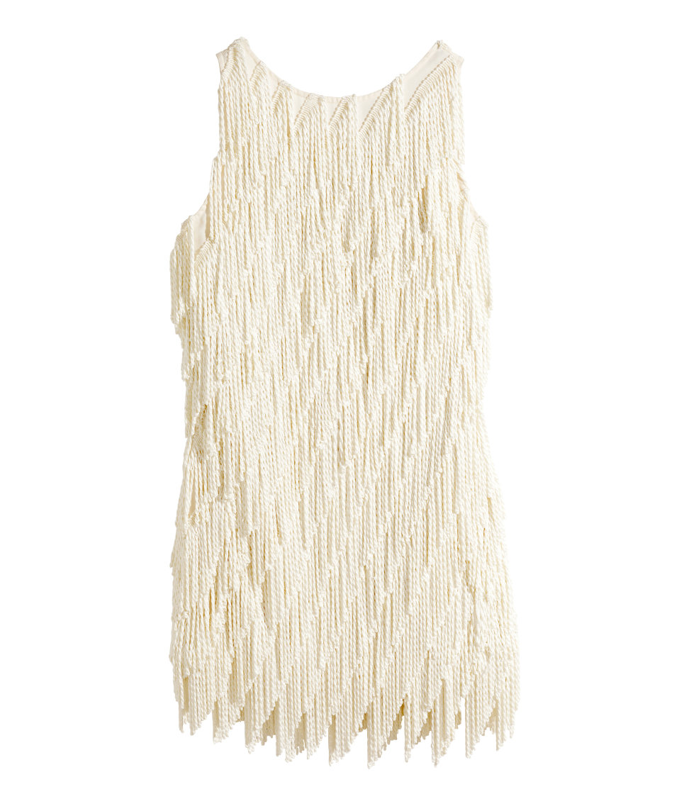Tanger Outlets_Fringe Dress Front