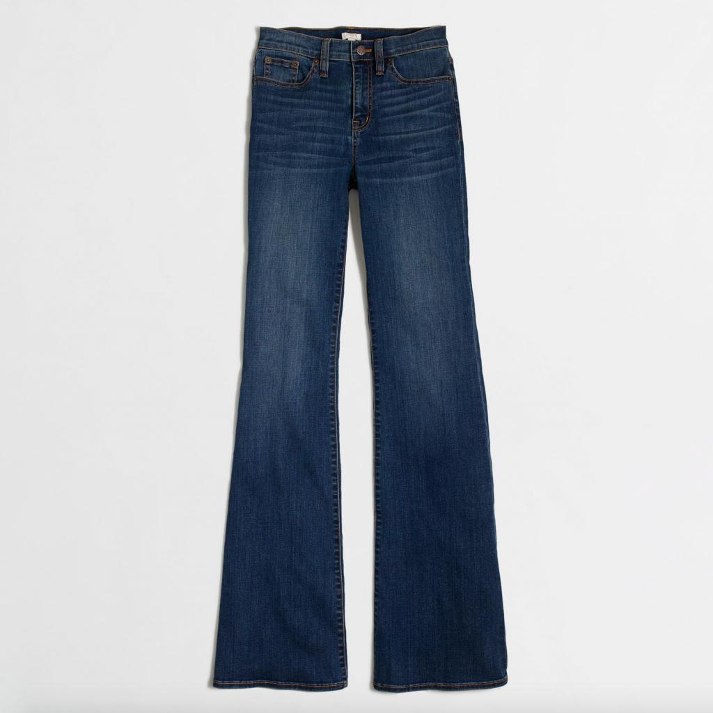 Tanger Outlet_jeans saver