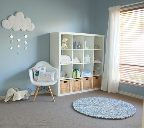 Tanger Outlets_Nursery Storage