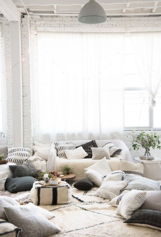 Tanger Outlet_Living Room