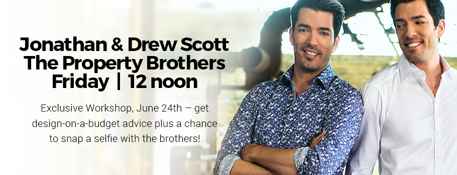 Tanger Outlets_The Property Brothers