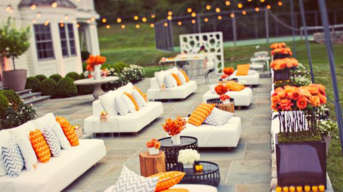 Must Haves For Your Next Backyard Party