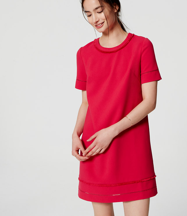 Tanger Outlets_Loft Outlet Shirtdress
