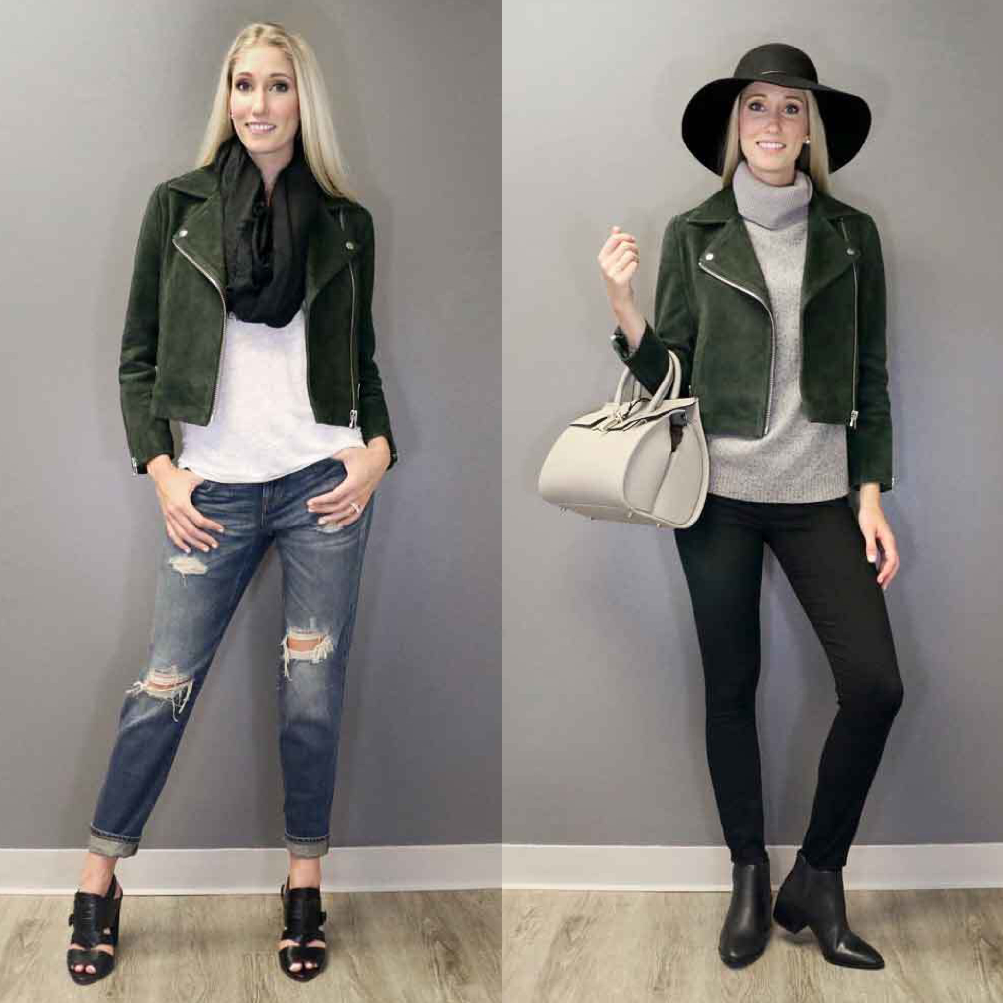 Tanger Outlets_Fall Layers