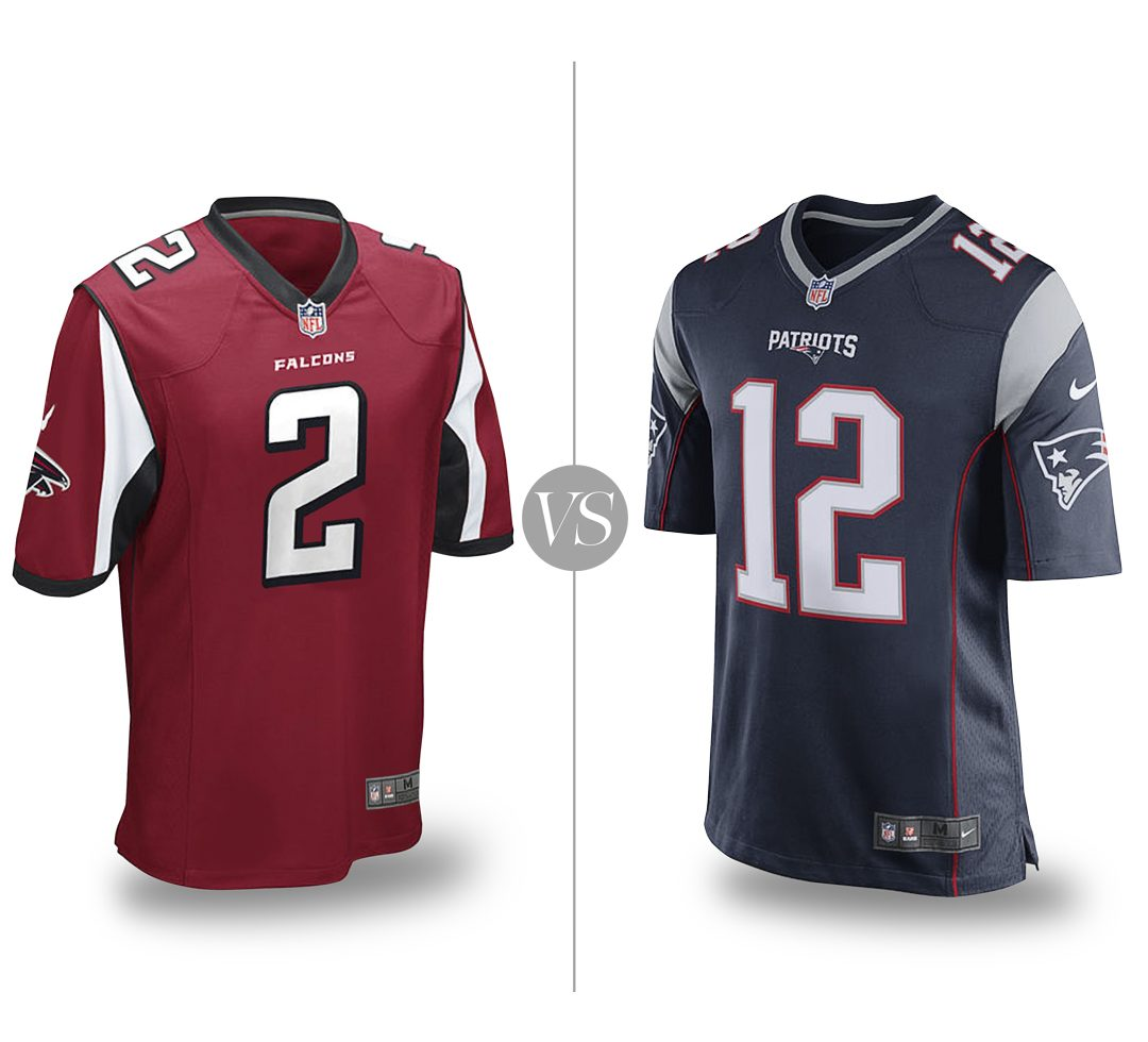 Tanger Outlets super bowl jerseys