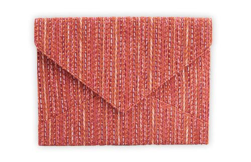Tanger Outlets Banana Republic Factory Store envelope clutch