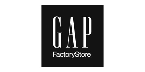 Tanger Outlets Gap Factory Store