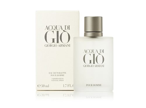 Tanger Outlets Fragrance Outlet Acqua Di Gio cologne