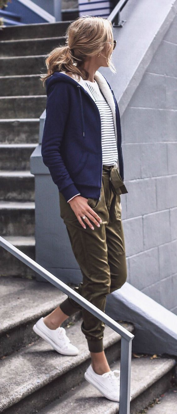 tanger outlets casual outfit inspiration