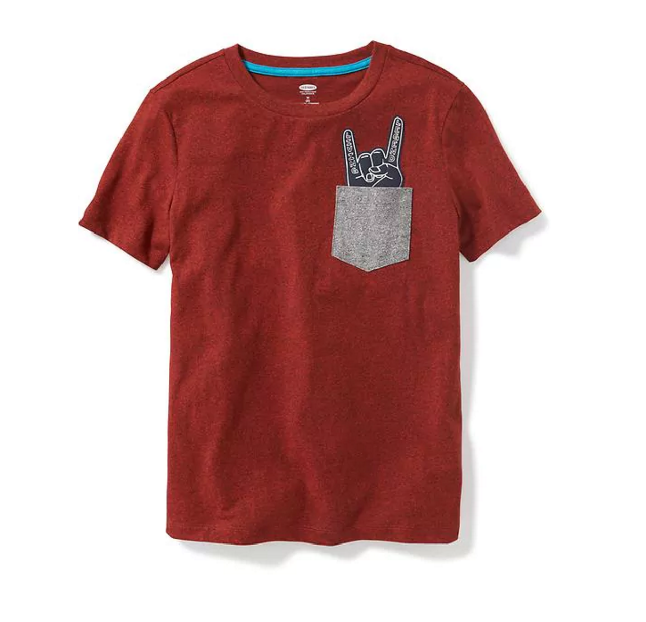 Tanger Outlets Old Navy Outlet boy's graphic tee