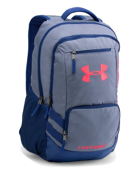 Tanger Outlets Under Armour backpack