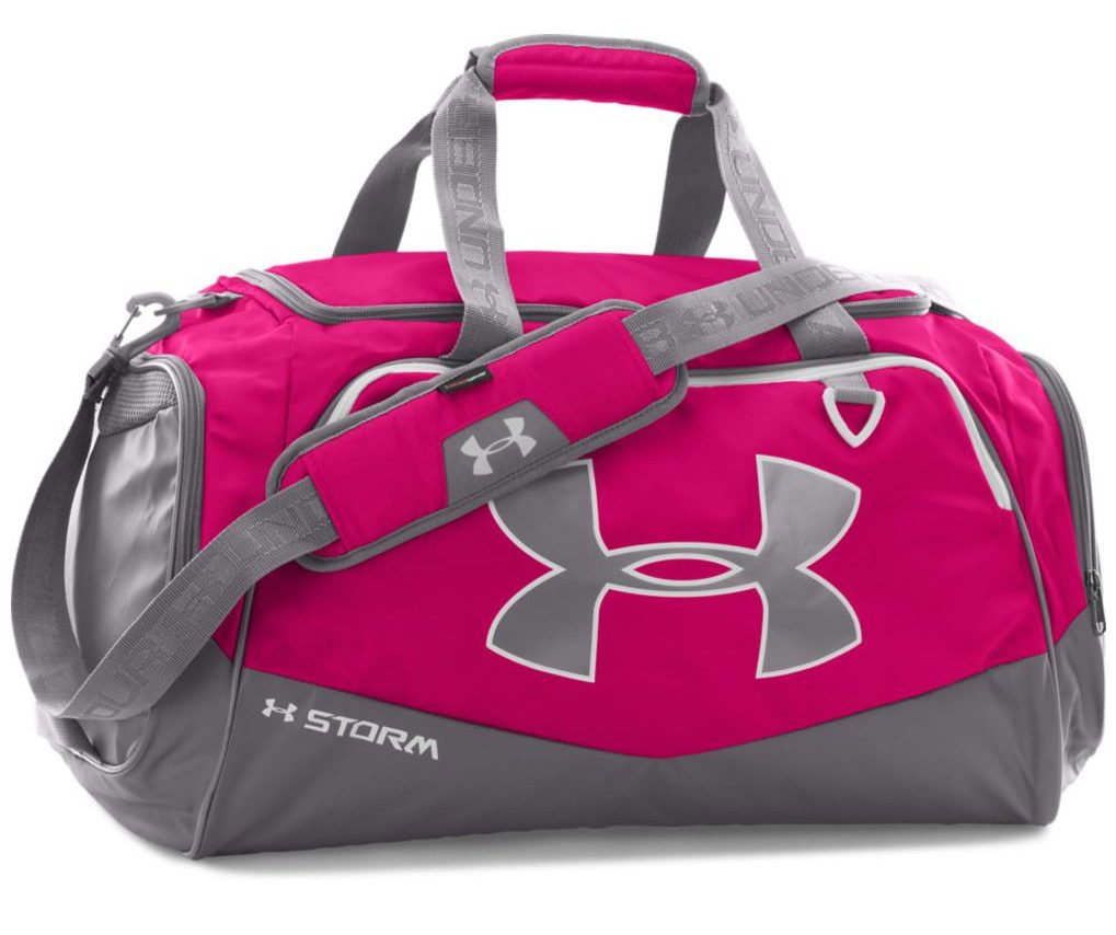 Tanger Outlets Under Armour duffle