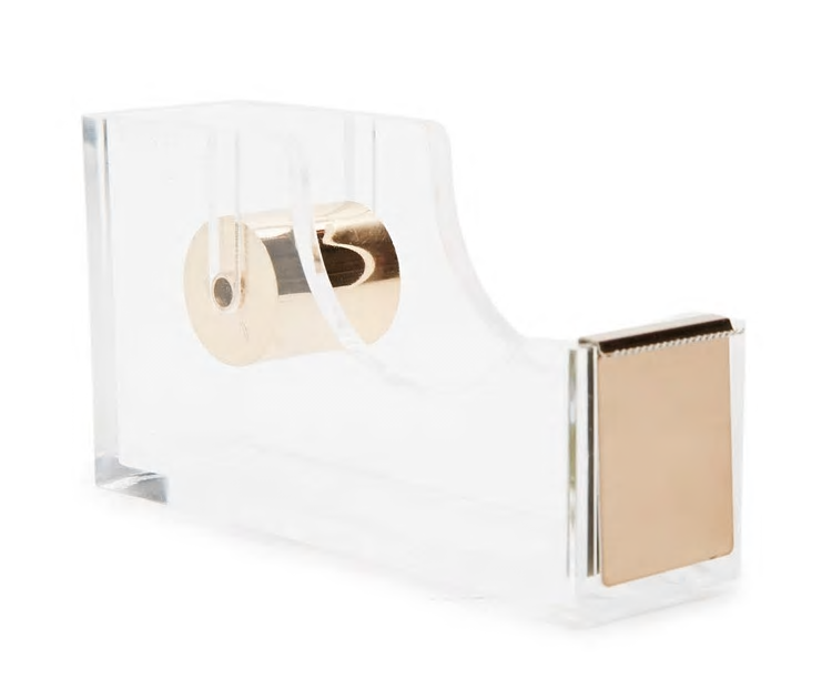 Tanger Outlets Forever 21 tape dispenser