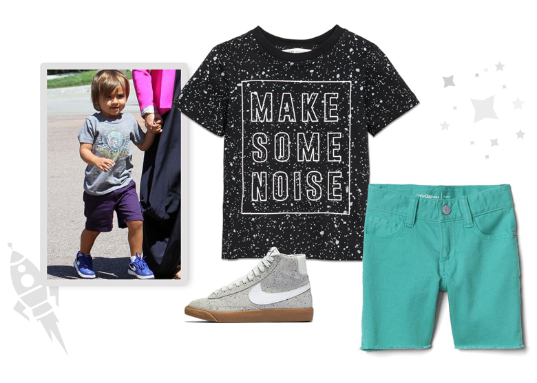 tanger outlets kids style inspiration
