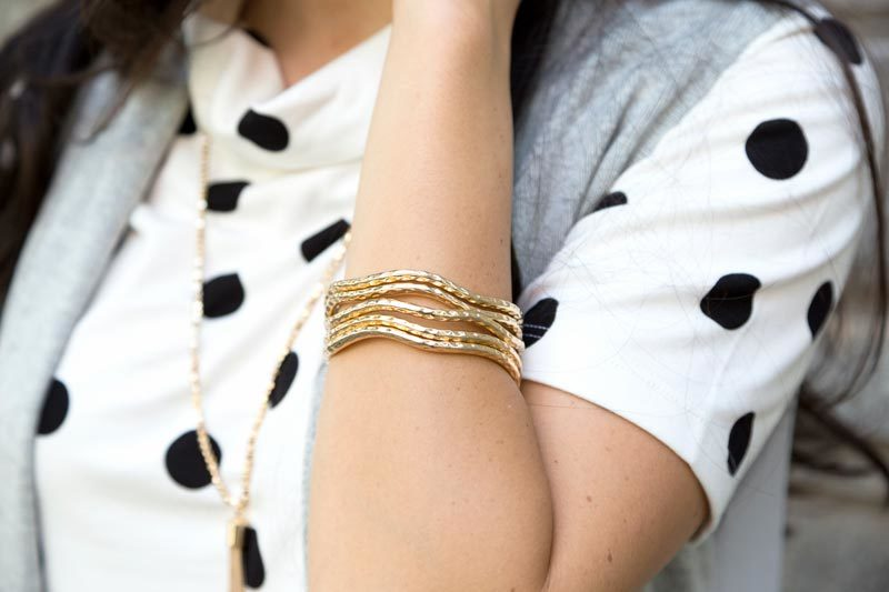 tanger outlets saks off fifth curvy bangle bracelets