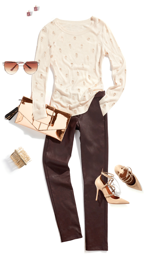 tanger outlets outfit inspiration