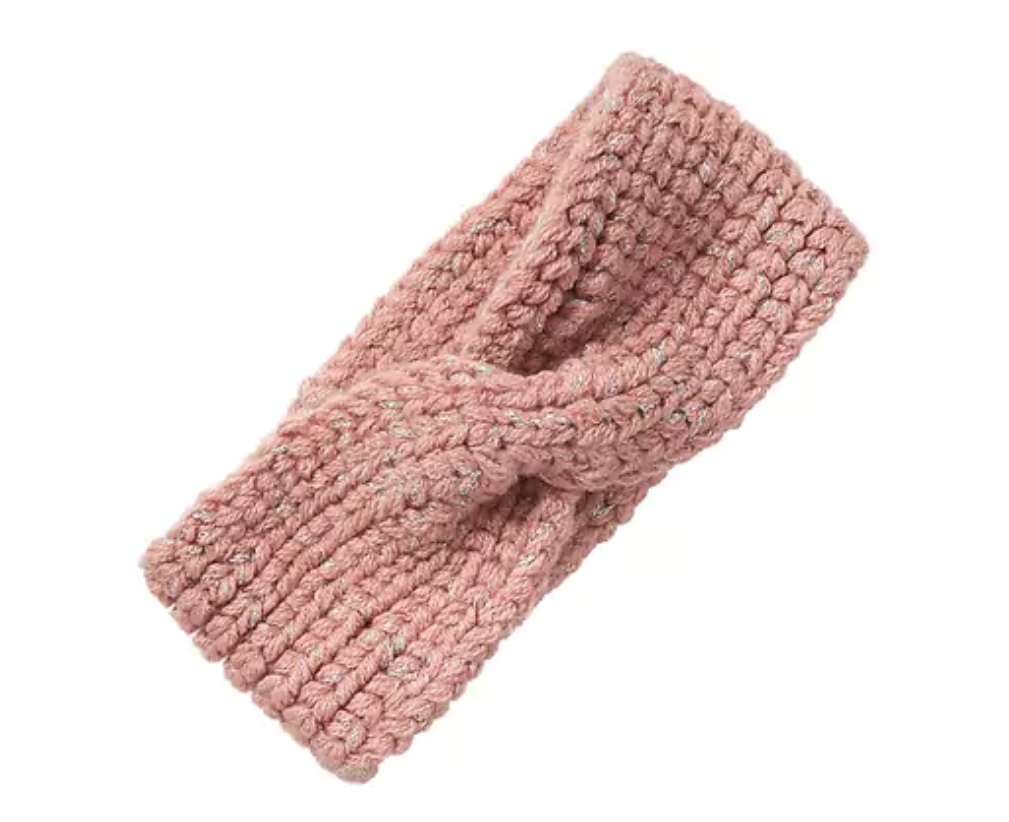 tanger outlets gap pink headwrap
