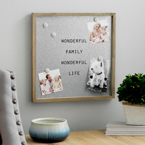 tanger outlets kirklands family magnetic frame