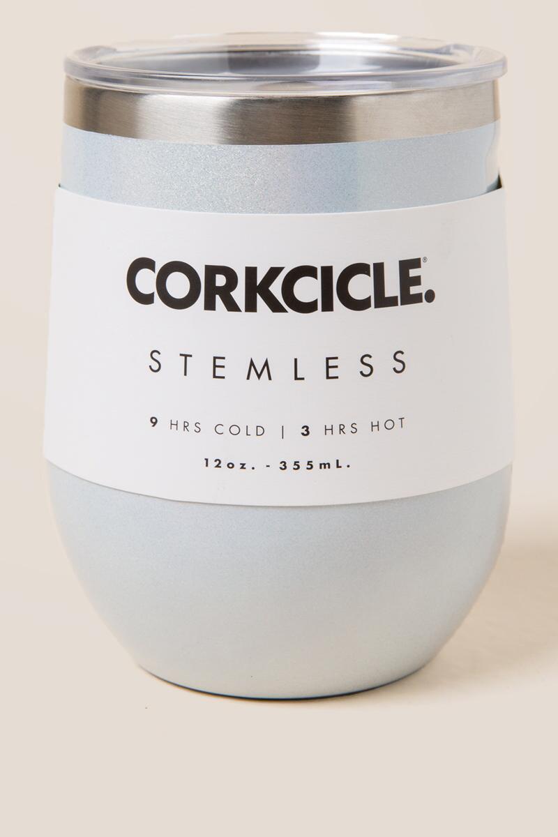 tanger outlets francescas corckcicle drink tumbler
