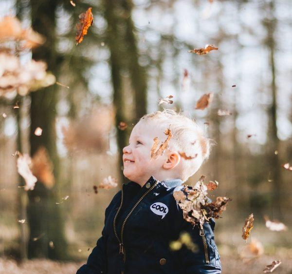 Fall Wardrobe Refresh for the Kiddos