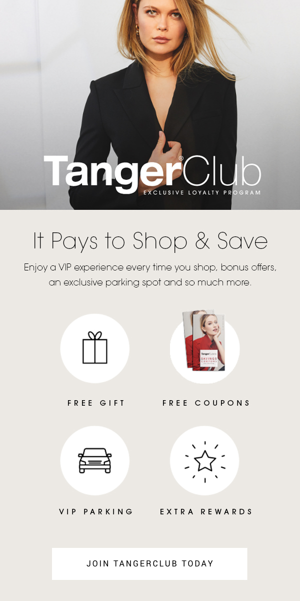 TangerClub