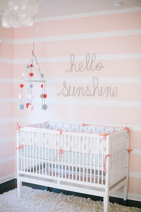 Pink Nursery 2