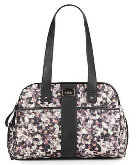Tanger Outlets_Floral Handbag