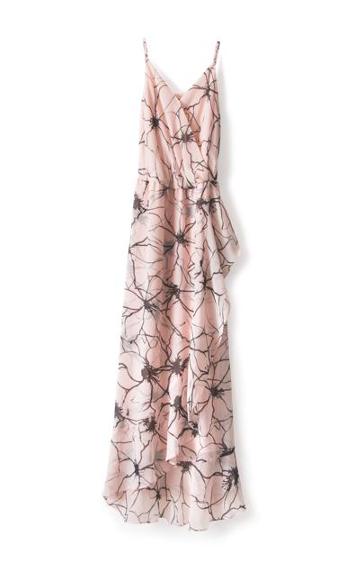 Tanger Outlets_Floral Dress