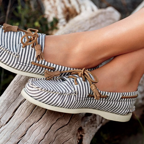 Tanger Outlet_Striped-loafers