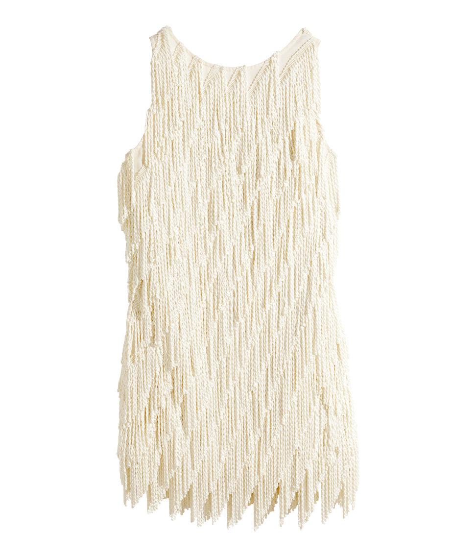 Tanger Outlets_Fringe Dress Front