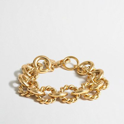 Tanger Outlet_sailor bracelet