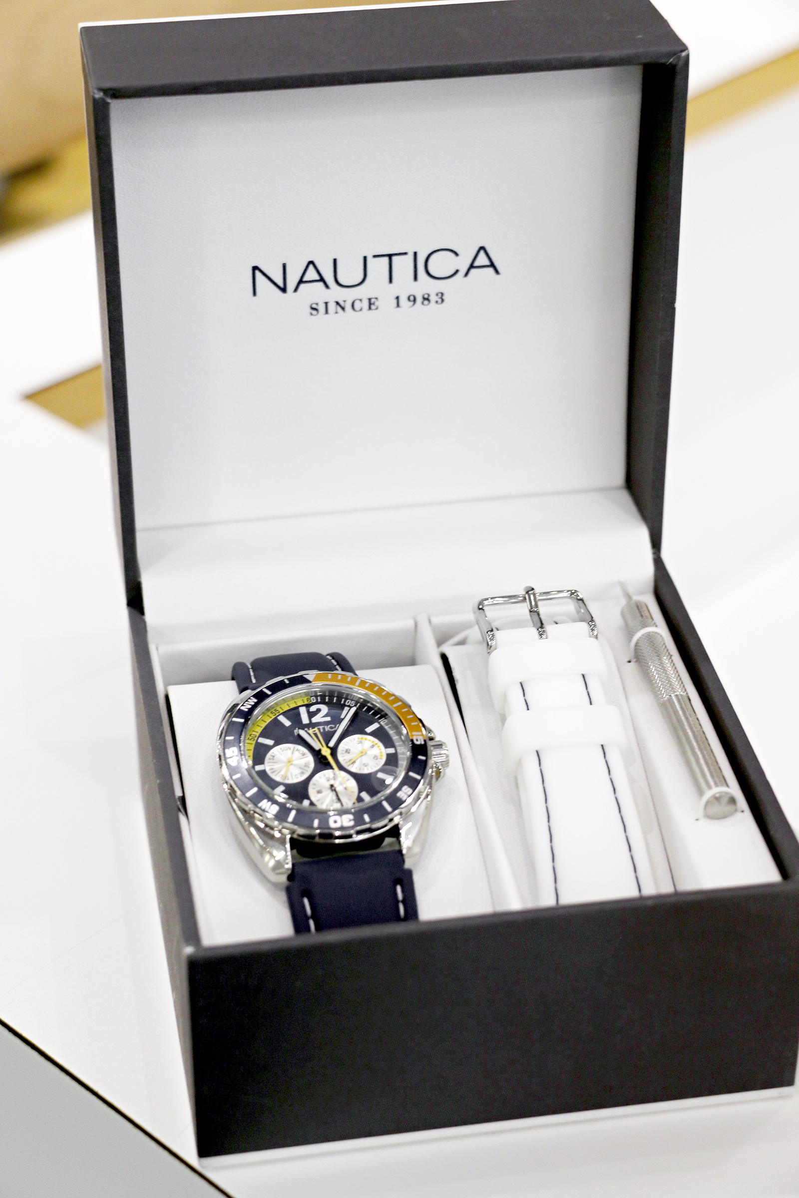 Tanger Outlets_Nautica