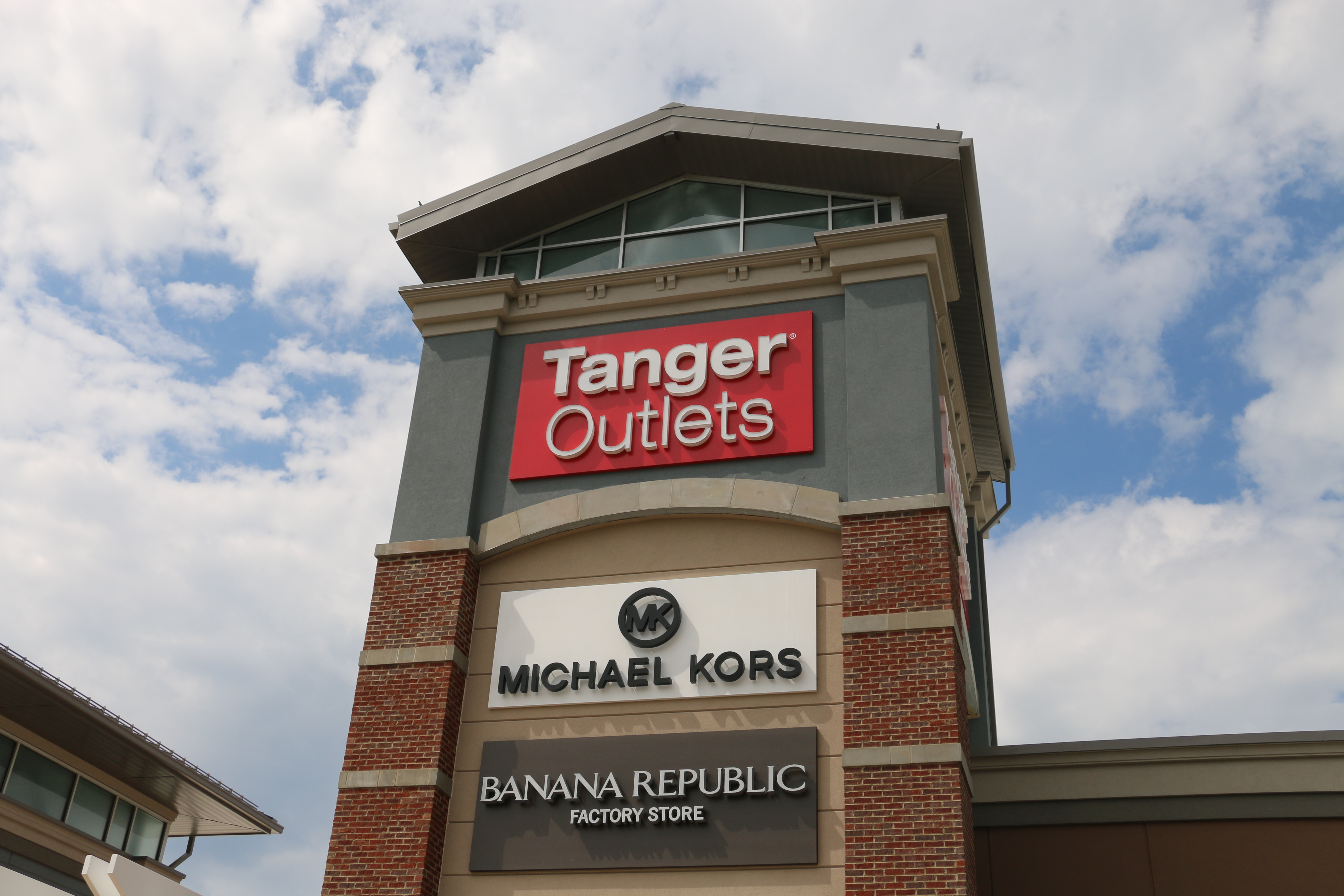 Tanger Outlets Columbus