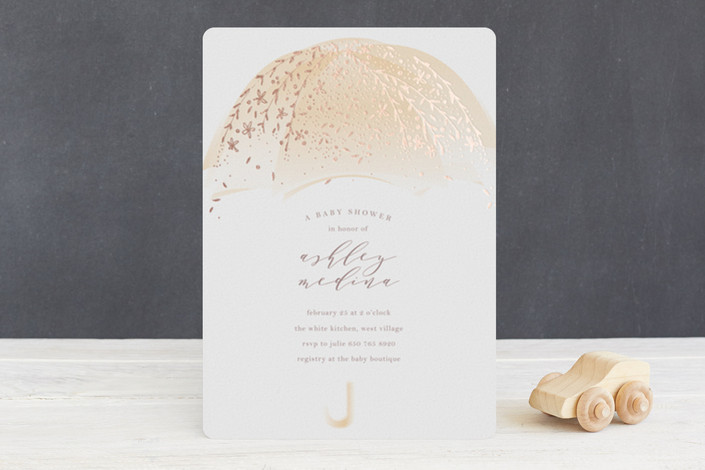Tanger Outlets_ Shower Invite Inspiration