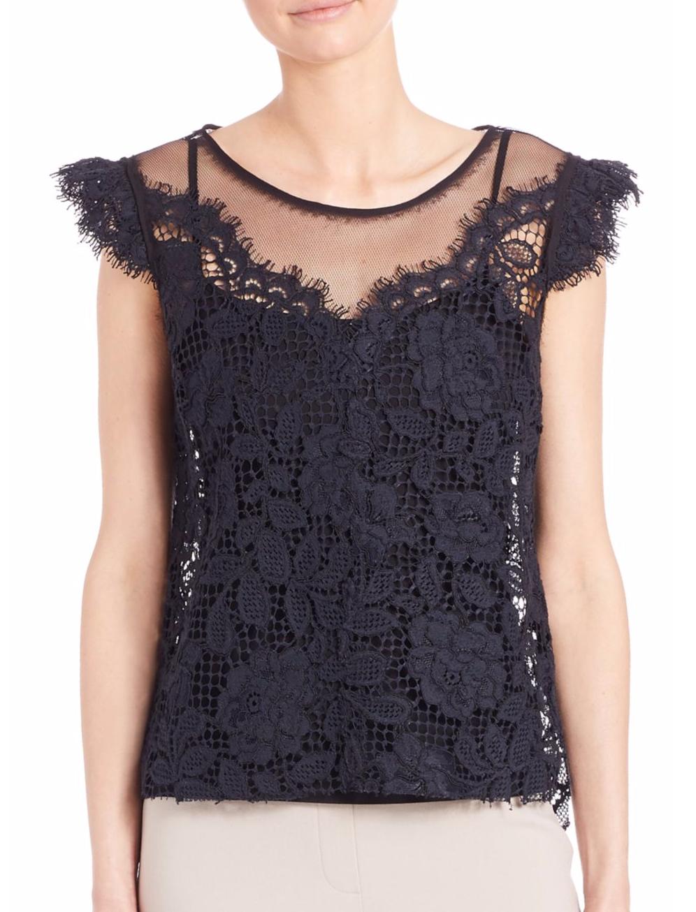 saks-blouse