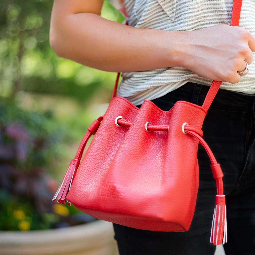 Tanger Outlets gift bag