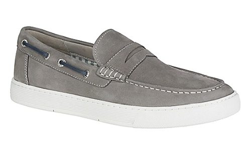 Tanger Outlets Sperry Outlet boat loafer