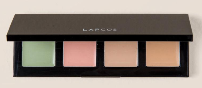 tanger outlets francesca's color correcting palette