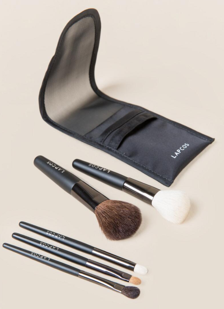 tanger outlets francesca's make up brushes