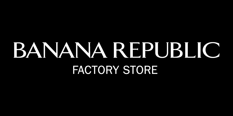 Tanger Outlets Banana Republic Factory Store