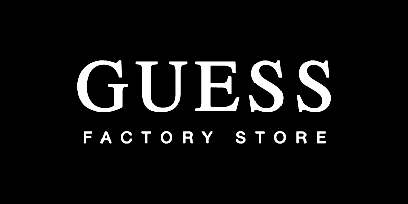 Tanger Outlets Guess Factory Store