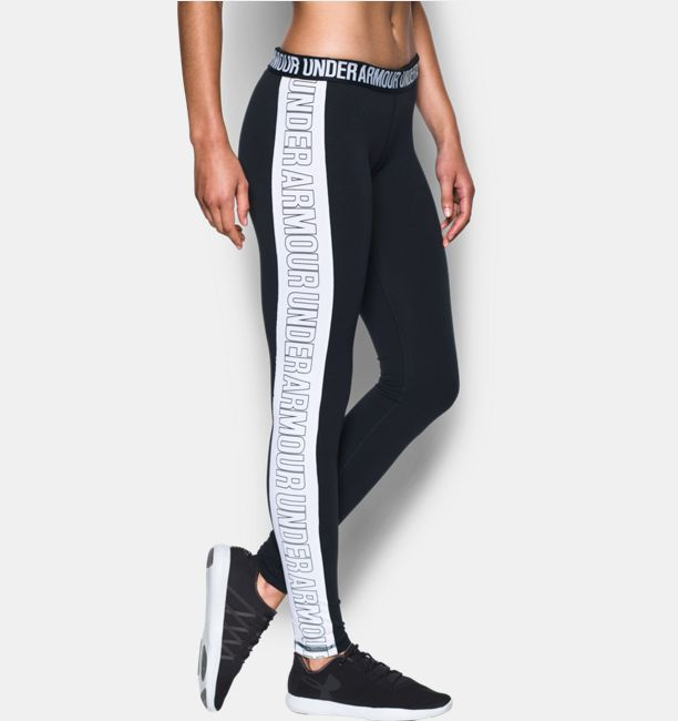 Tanger Outlets Under Armour leggings