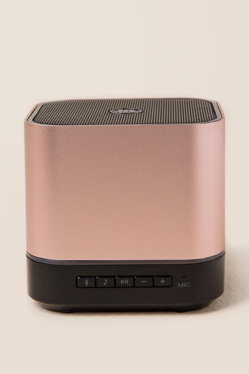 Tanger Outlets francesca's wireless speaker